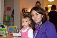 Елена Тетеркина, 12 октября , Харьков, id5268628