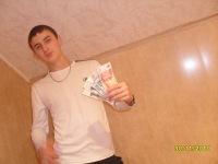 Николай Серёдкин, 20 декабря , Челябинск, id88719049