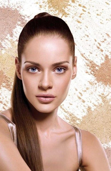 Как подобрать макияж для типа осень