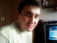 Руслан Садыков, 29 декабря , Сургут, id110290104
