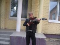 Никита Пономарёв, 26 сентября , Казань, id112448246