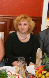 Оксана Агурина, 22 июля 1970, Брянск, id117678024