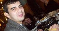 Seymur Imanov, 19 июля 1989, Москва, id144696127