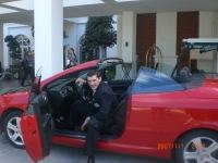 Дмитрий Бышенко, 26 декабря 1992, Одесса, id16221712