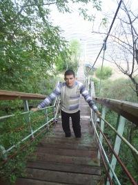 Сергей Шаповалов, 15 октября , Ковров, id105388537