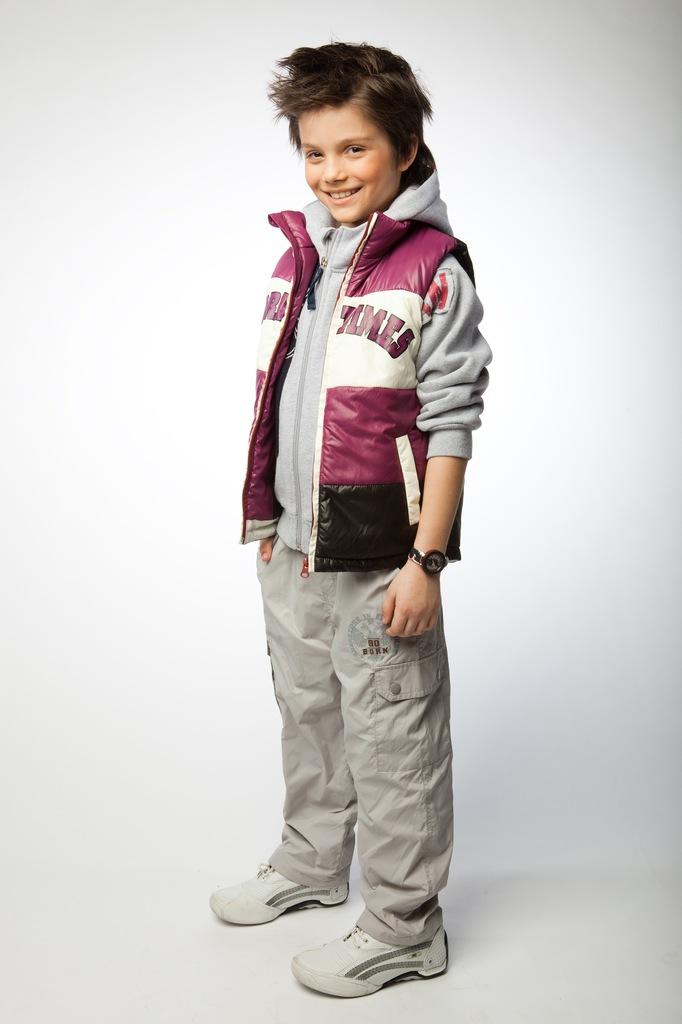 Детская Одежда Борн Каталог