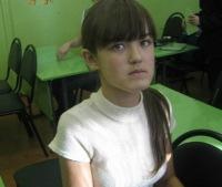 Аня Кирина, 15 июля 1997, Челябинск, id152897293