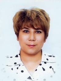 Лидия Тимофеева, 30 декабря 1960, Улан-Удэ, id166073741