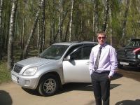 Алексей Лёсик, 10 сентября , Щербинка, id56590002