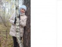 Ольга Елисеева, 25 марта , Новосибирск, id6725814
