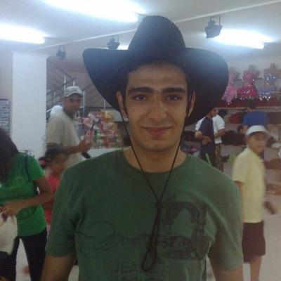 Hazem Darwish, 29 мая , Крымск, id170043142