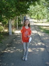 Александра Заикина, 1 июля , Ахтубинск, id103500863