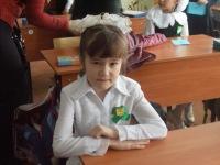 Алия Шамсутдинова, 29 мая 1998, Ивано-Франковск, id118470286