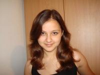 Залина Жумабаева, 14 июля 1994, Саранск, id125342104