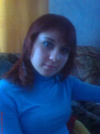 Ольга Кукарцева, id155673007