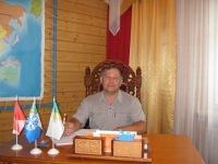 Виктор Донков, 16 ноября 1988, Москва, id157892424