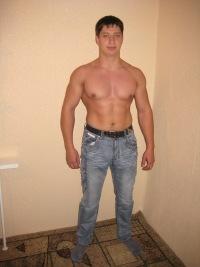 Юрий Ильин, 26 августа 1984, Байкальск, id3014742