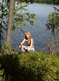 Оксана Мироненко, 5 августа , Санкт-Петербург, id88945090