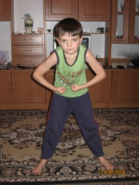 Сергей Омелечко, id99087514