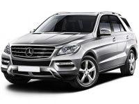 Quto.ru - Mercedes-Benz M-Класс ML 350 CDI AT Базовая (258л.с.) за руб.