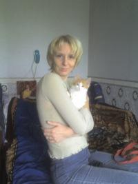 Елена Зенкова, 29 сентября , Москва, id171756813