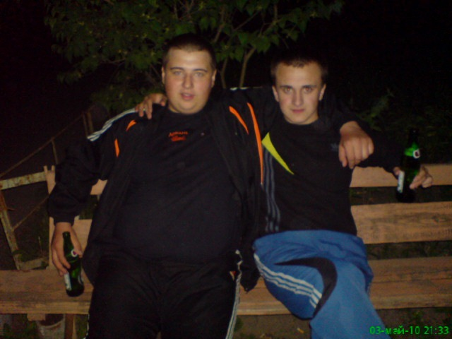Сергей Лифоренко, Полтава - фото №12