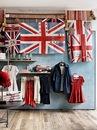 Вещи с флагом англии спб - Всем привет. в этом году ... клубные майки...