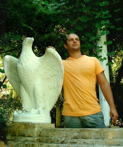 Александр Стариков, 19 мая , Тула, id6697232