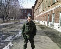 Андрей Неженец, 6 июля , Ростов-на-Дону, id105422670