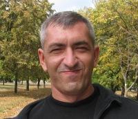Николай Митин, 4 декабря , Донецк, id112092013