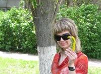 Людмила Захаренко, 18 июля 1978, Луганск, id144696131