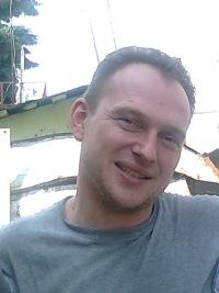 Алексей Щербаков, 31 марта 1973, Орша, id145949498