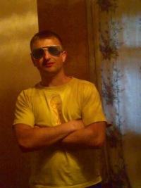 Денис Соловянчик, 26 августа 1983, Минск, id9707395