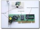 Данная функция относится не только к сетевым картам, и означает возможность пересылки данных устройством...