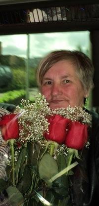 Нина Петрова, 28 октября 1957, Санкт-Петербург, id226254569