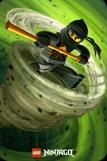 Коул - Ниндзя земли - Герой Lego Ninjago (Лего Ниндзяго) .