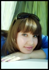 Дарья Шустова, 11 декабря , Самара, id108592809