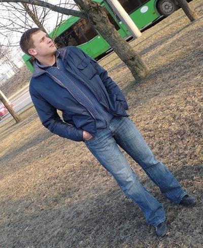Максим Лукьянец, 1 марта , Глубокое, id34870109
