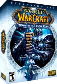 WoW - Wrath of the Lich King WOTLK Key EU. Delivery time 5-10