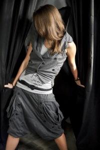 Блузка с рюшками в нижнем новгороде