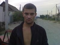 Евгений Буханцев, 22 октября 1988, Волгоград, id106362497