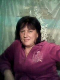Инна Какзанцева, 6 сентября 1975, Димитровград, id123511135