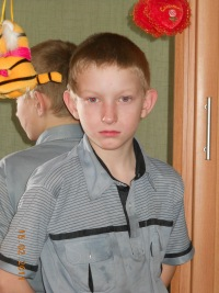 Витя Первушин, 29 августа , Киселевск, id128096874