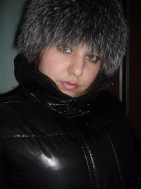 Кристина Мустафина, 25 февраля 1989, Чита, id161823259