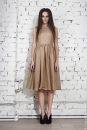 Платье 366.1 хлопок/вискоза размеры: 40, 42, 44, 46, 48 6900 р.
