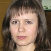 Ekaterina Letyagina