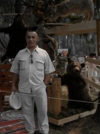 Владимир Шишов, 19 сентября , Новосибирск, id154962444