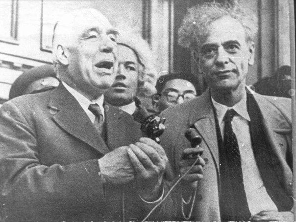 Лев Ландау – легенда мировой науки