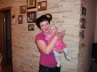Елена Аникеева, 14 февраля 1980, Москва, id138403459