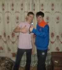 Евгений Кисляков, 11 июля , Макушино, id161725686